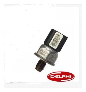 Sensor Rail Mercedes Sprinter 9307z521a 55pp22-01 Novo Orig