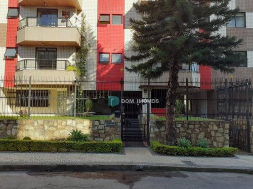 Cobertura 4 Quartos, 4 Suítes, 3 Vagas De Garagem - São Mateus - Juiz De Fora - Co0185