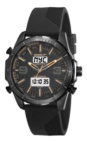 Relógio Speedo Masculino Anadigi Ref.: 15022gpevpi1