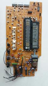 Placa Painel Aiwa Nsx-999 Mkll