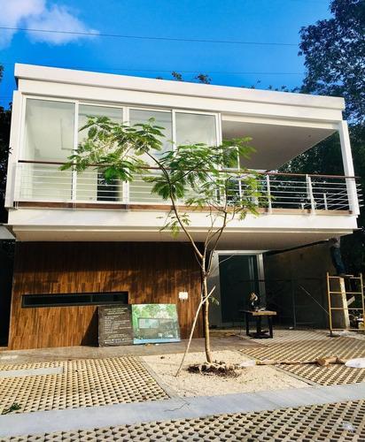 Imagen 1 de 28 de Casa Senderos Mayakoba, Amplia, Moderna, Lujosa Y Equipada C