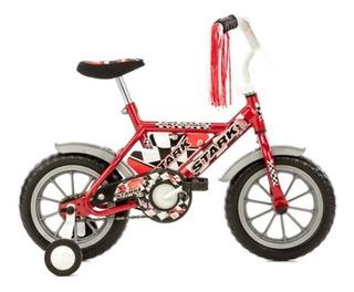 Bicicleta Top Race (stark) Rod 12.