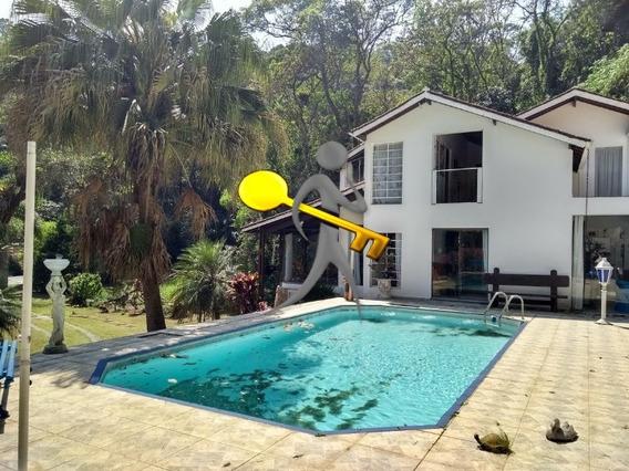 Casa Serra Vende, Mairiporã - Ca00097 - 34474670