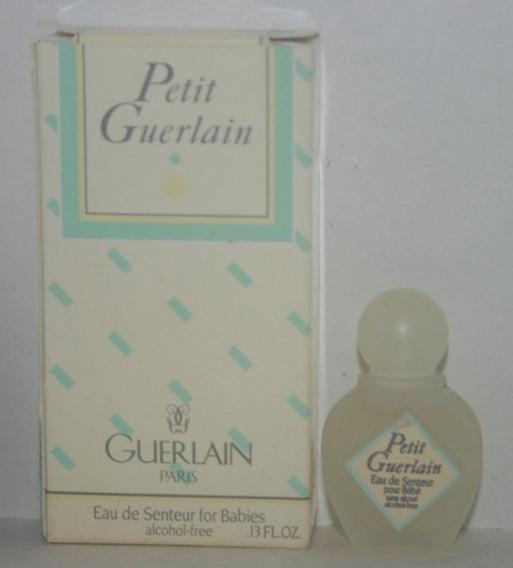 Miniatura De Perfume: Guerlain - Petit Guerlain - 4 Ml