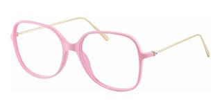 Armazón Lentes Infinit Square X - Pastel.pink