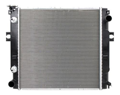 Imagen 1 de 6 de Radiador Nissan Komatzu Mitsubishi Carterpilar  Montacargas