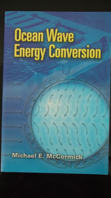 Livro Novo Ocean Wave Energy Conversion