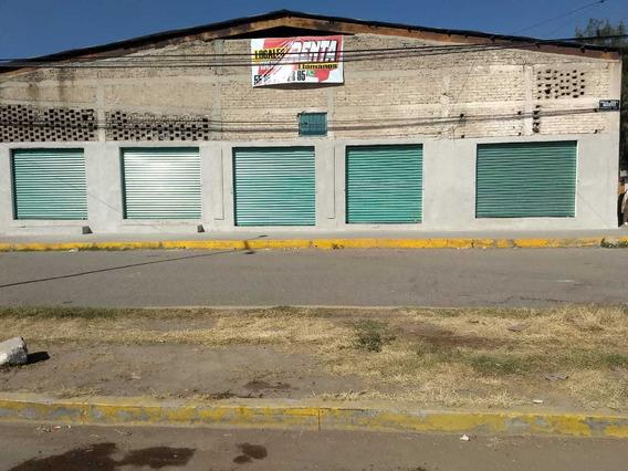 Locales Comerciales Nuevos