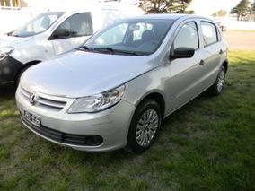 Volkswagen Gol Trend 2011 Pack 2 1.6n 29.000kms Oferta!!