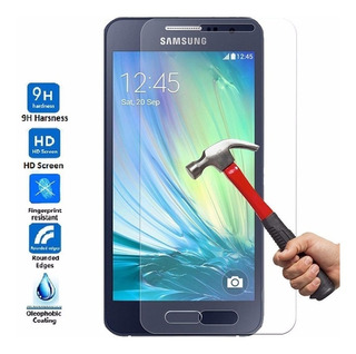 Película De Vidro Temperado P/ Tela Todos Samsung E Galaxy