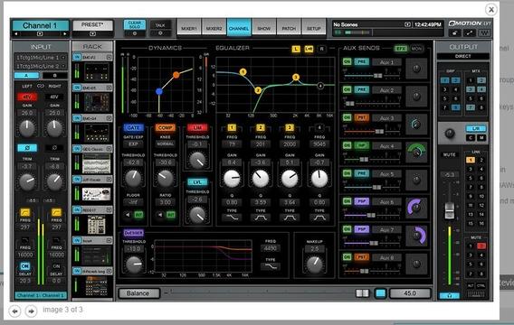 Waves Emotion Lv1 Softwer