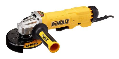 Mini-pulidora 1500w - 4 1/2 Pulgadas / Dwe4314-b3 Dewalt