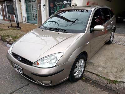 Ford Focus 2.0 Ghia 2004, Increible Estado!!!
