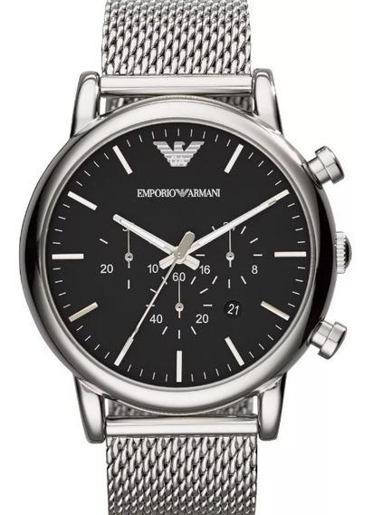 Relógio Emporio Armani (original) 12x Sem Juros
