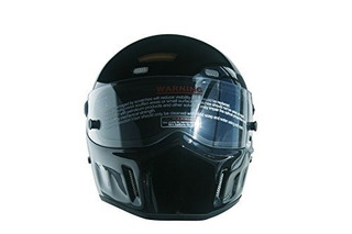 Crg Sports Atv Motocross Scooter De Motocicleta Casco Integr