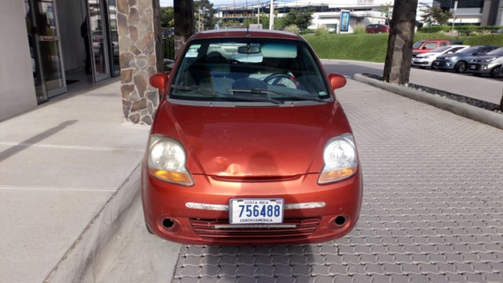 Chevrolet Spark 2008