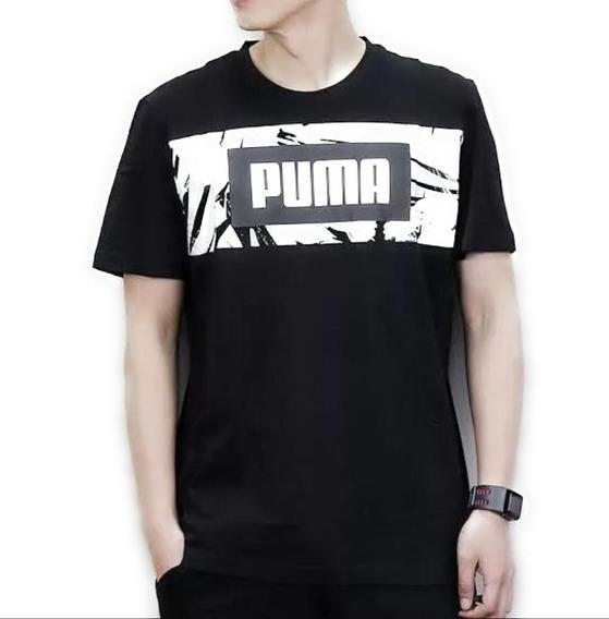 Playera Puma Summer.