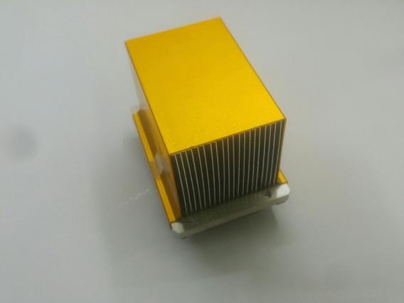 Processador Dissipador P/ Servidor Hp Proliant Di380 G3