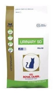 Alimento Para Gato Royal Canin Urinary So Feline 3.5 Kg