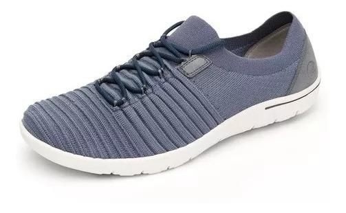 Sneaker Flexi / Tenis / Dama Serena