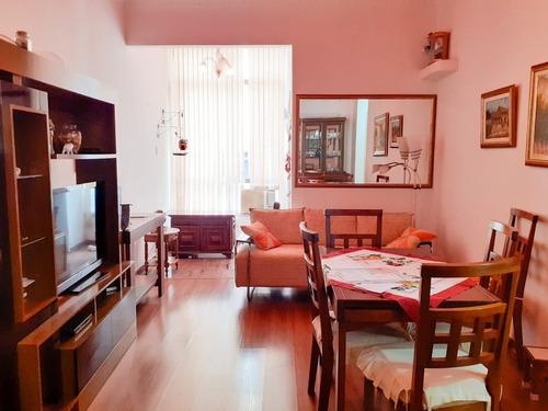 Imagem 1 de 20 de Apartamento À Venda, 2 Quartos, Flamengo - Rio De Janeiro/rj - 555