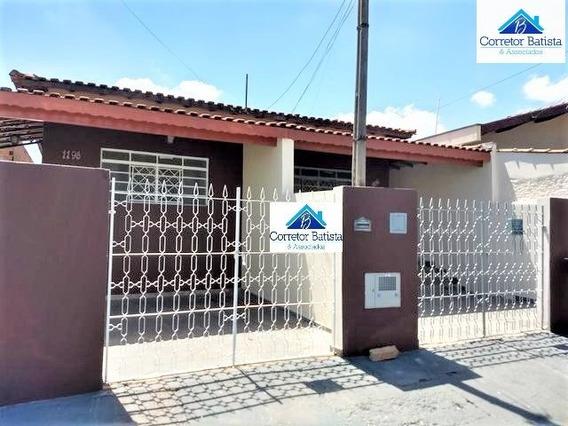 Casa A Venda No Bairro Jardim Amanda I Em Hortolândia - Sp. - 2520-1