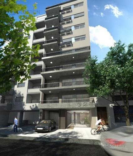 Imagen 1 de 5 de Edificio - Villa Crespo