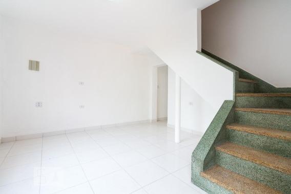 Casa Para Aluguel - Vila Formosa, 2 Quartos, 150 - 892964585