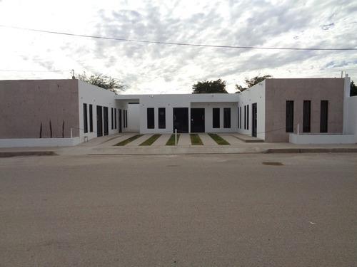 Renta De Local Nuevo, En Plaza Comercial Al Poniente En Hermosillo