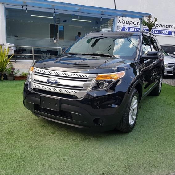 Ford Explorer 2014 $ 16500