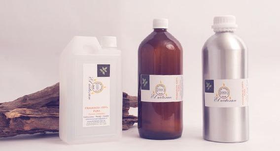 Aceite Esencial Palo Santo 100% Pura