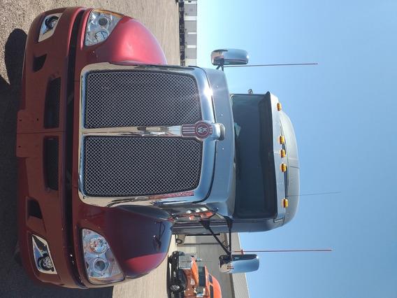 Camiones Kw, Volvos Y Cajas