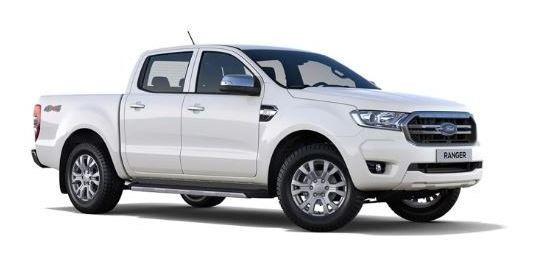 Ford Ranger Xlt 3.2 Diesel 4x4 Aut 19/20 0km Ipva 2020 Pago