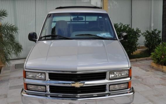 Chevrolet Silverado 4.2 D20 2p 2001