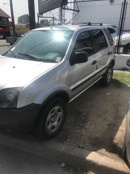 Ford Ecosport 1.6 Xl Plus 2004