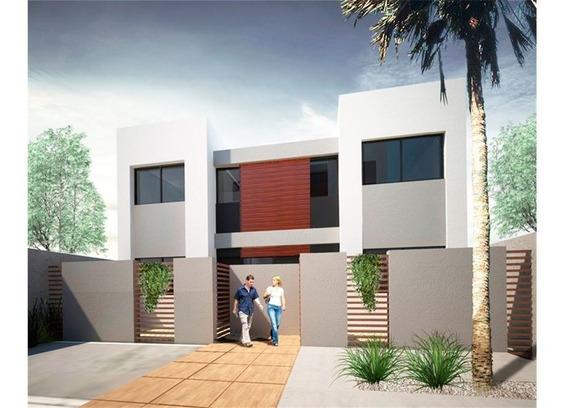 Duplex - Tres Ambientes Con Patio Y Parrilla
