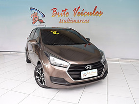 Hyundai Hb20 1.0 Comfort Plus 12v Flex 4p Manual 2016