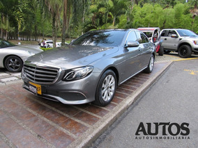 Mercedes Benz Clase E 200 Tp