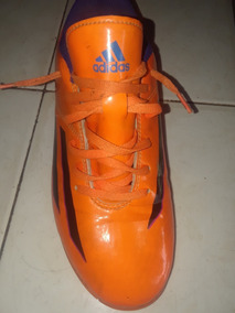 Zapatos adidas Messi Microtacos N°5 1/2 Us