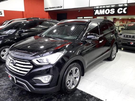 Hyundai Grand Santa Fé 3.3 Mpfi V6 4wd Gasolina 4p