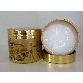 Mascara Babbalu Gold 500gr