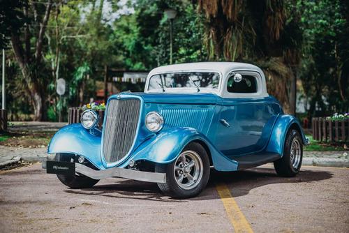 Imagem 1 de 11 de Ford Coupe