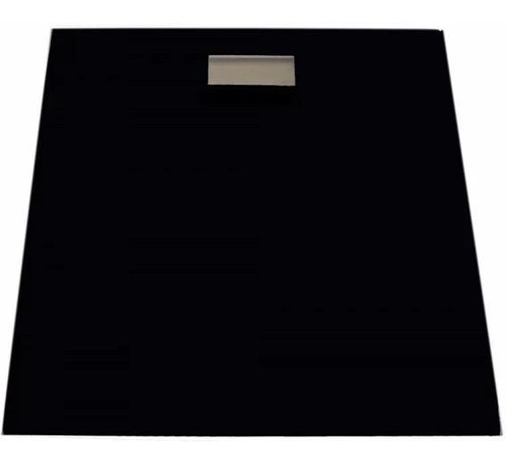 Bascula Electronica De Baño 180kg Bbe-neg Silver