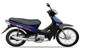Moto Mondial Eco 110cc 0km Doble Garantía Hasta 16 Cuotas