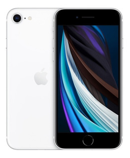 Apple iPhone Se2 64gb Original 4g Lacrado Garantia 1 Ano