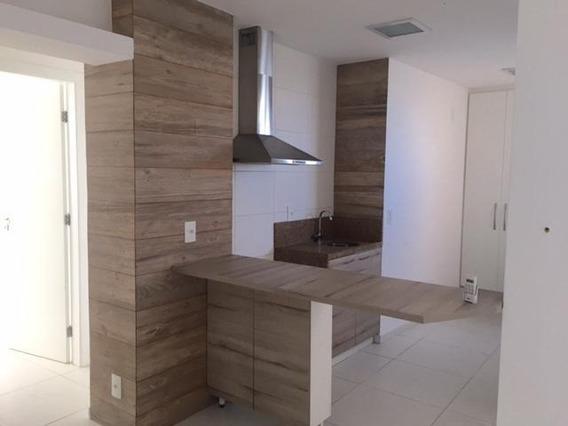 Apartamento Em Centro, Niterói/rj De 65m² 2 Quartos À Venda Por R$ 350.000,00 - Ap213942