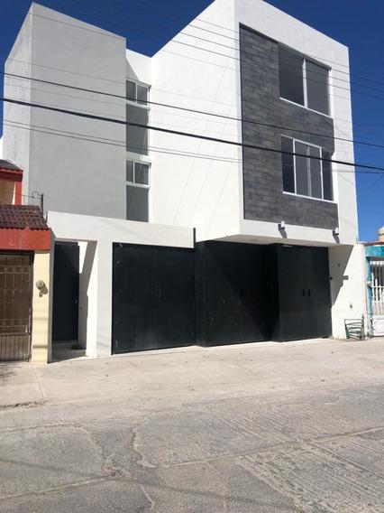Departamento En Venta A 2 Cuadras De Mariano Jimenez