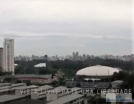Apartamento Para Venda Em São Paulo, Paraíso, 4 Dormitórios, 4 Suítes, 6 Banheiros, 5 Vagas - 1272_2-707791