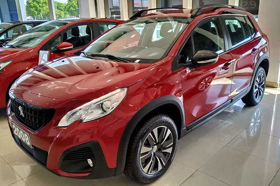 Summer Drive Novo Peugeot 2008 Pack Aut. Por R$: 79.990
