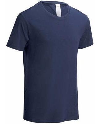 Camisetas Hombre Gimnasia Suave, Yoga , Pilates